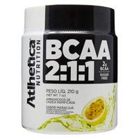 BCAA 2_1_1 Maracujá Atlhetica