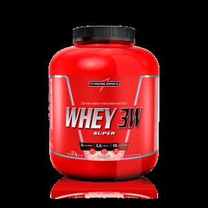 super-whey-3w-melhores whey protein nacionais