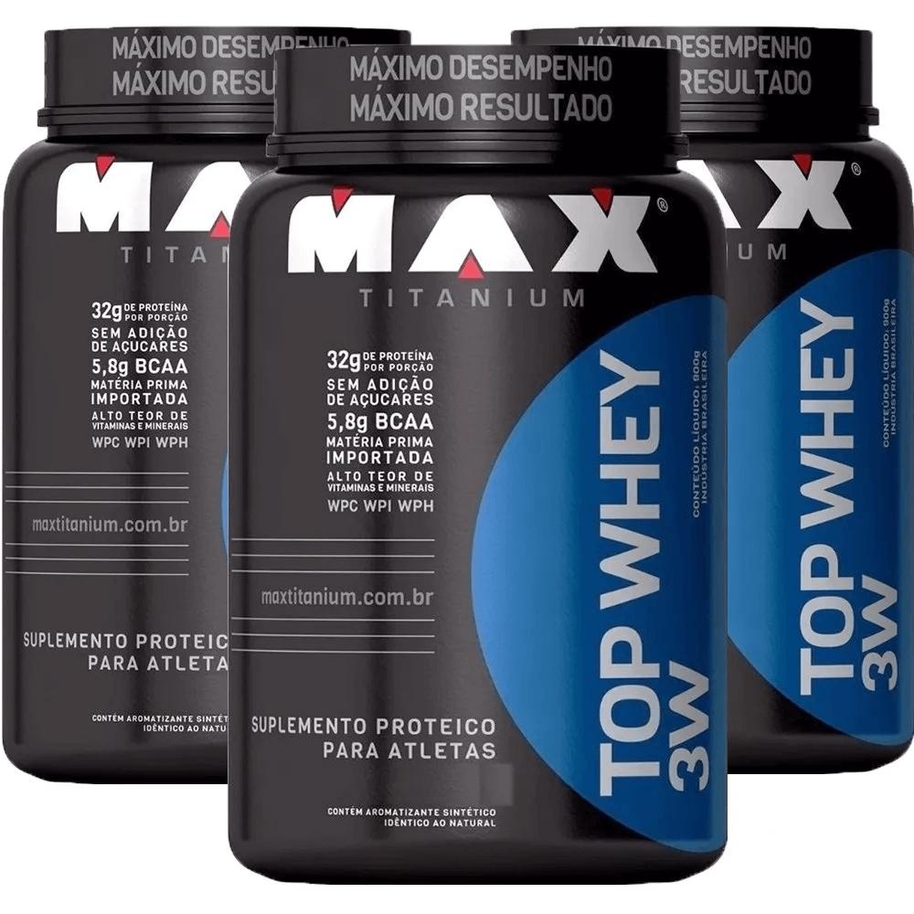 top-whey-3w-melhores whey protein nacionais