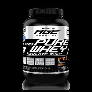 ultra pure whey-melhores whey protein nacionais
