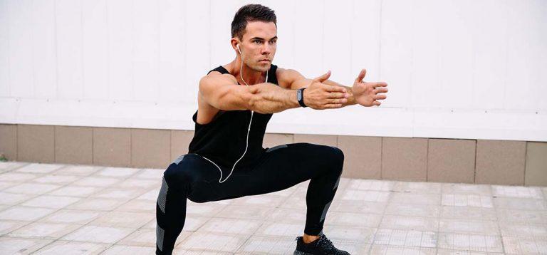importância do ganho de massa muscular