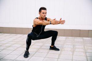 importancia do ganho de massa muscular