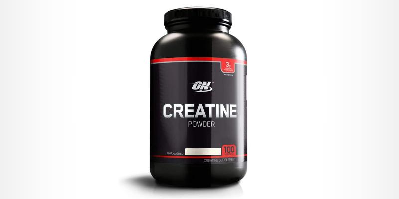 Creatina Powder Black Line - Optimum Nutrition