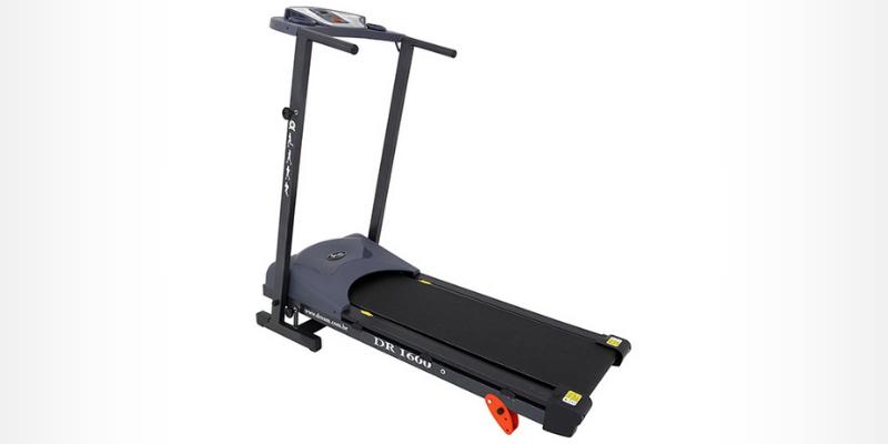Esteira DR 1600 - Dream Fitness